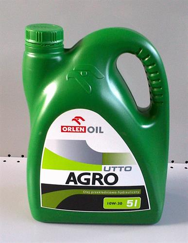 OrlenOil AGRO UTTO 10W-30