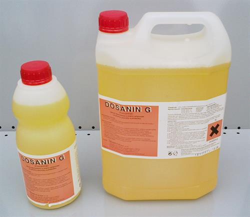 Dosanin G (Gastril)