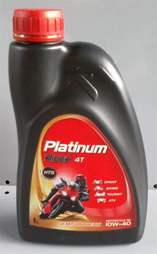 OrlenOil Platinum Rider 4T 10W-40
