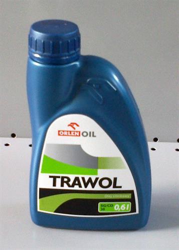 OrlenOil TRAWOL SG/CD30 olej pro 4-taktní zahradní sekačky