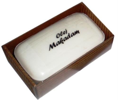 Přírodní kosmetické mýdlo MAKADAM