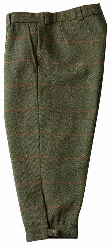 Tvídové kalhoty Dunkeld