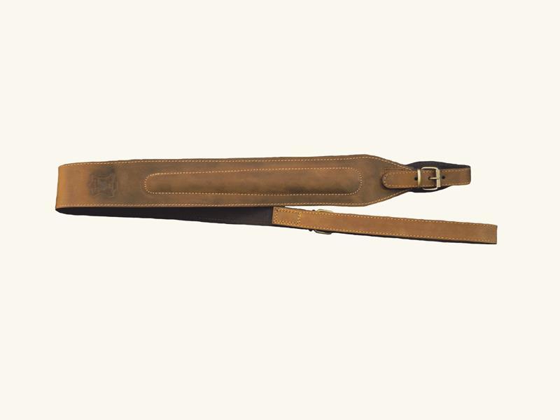 Řemen na zbraň s vycpávkou (115cm)