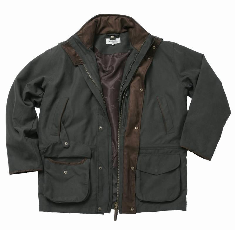kabát 3 v 1