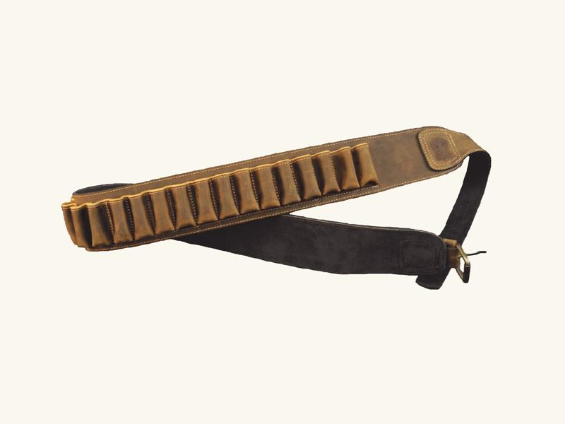 Nábojový pás (obšitá pouzdra)