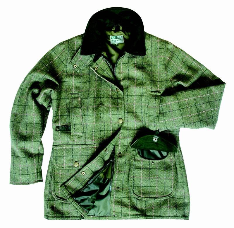 Střelecký kabát Mey