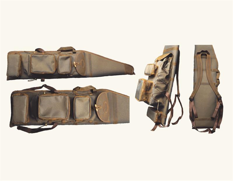 Pouzdro na zbraň + batoh