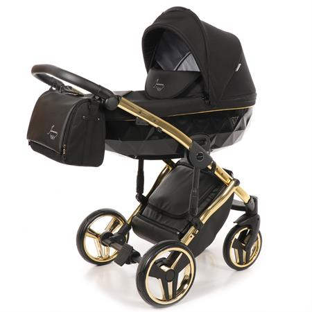 Junama Diamond S-Line 02 gold