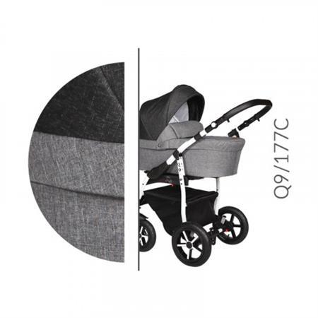 Kočárek Baby Merc Q9/177C