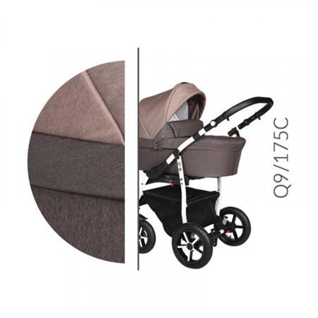 Kočárek Baby Merc Q9/175C
