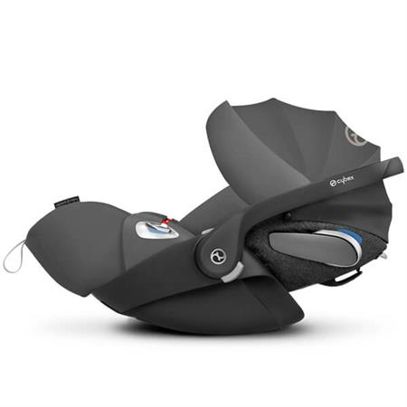 Autosedačka CYBEX CLOUD Z I-SIZE PLUS SOHO GREY 2020