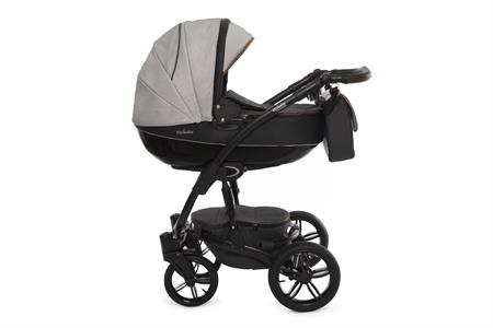 Kočárek Baby Active Shell Exclusive 01