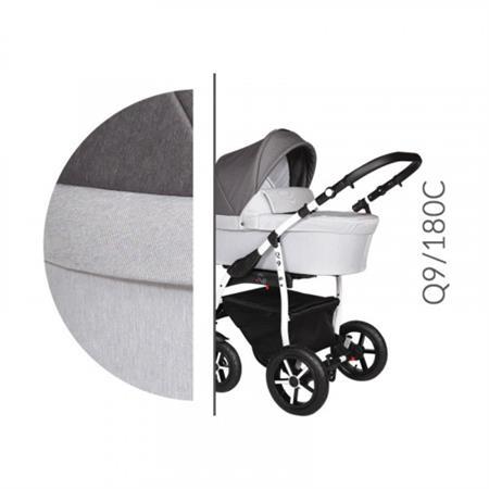 Kočárek Baby Merc Q9/180C