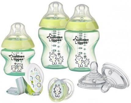 Kojenecká sada pro novorozence