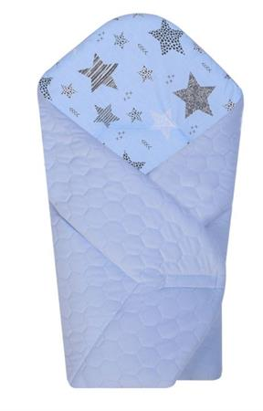 Rychlozabálka Velvet Hvězda Modrá