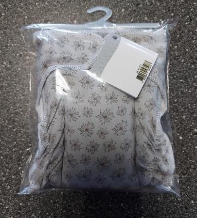 Plenkové kalhotky na suchý zip 2