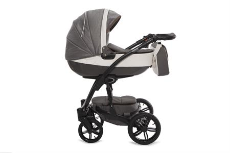 Kočárek Baby Active Shell Exclusive 05