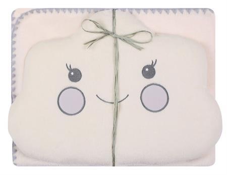 Deka SET deka + polštář 4