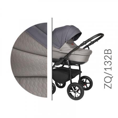 Kočárek Baby Merc Zipy ZQ/132B