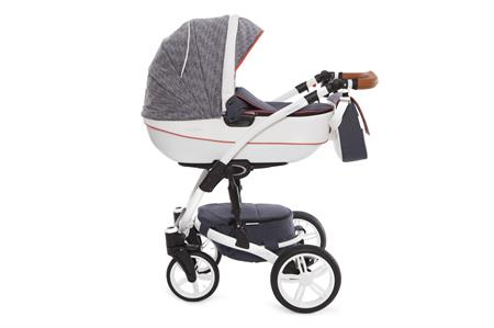Kočárek Baby Active Shell Exclusive 06