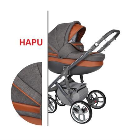 Kočárek Baby Merc Faster Style 3 F3/100A