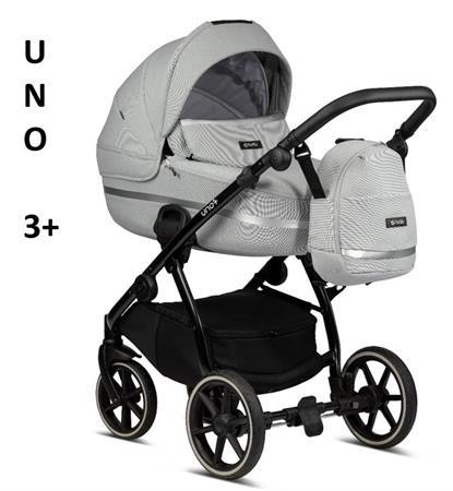 Tutis Uno Plus/ Uno 3+ Risso kočárek