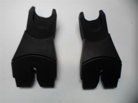 Adaptér na autosedačku Maxi-Cosi / Cybex 2 č.3
