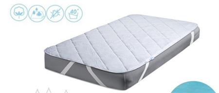 Chránič matrace Komfort 120x60