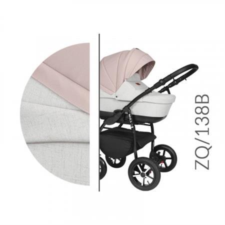 Kočárek Baby Merc Zipy ZQ/138B