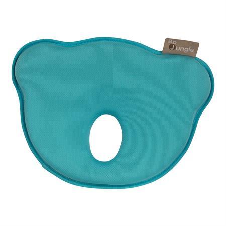Podhlavníček B-Cosy modrá