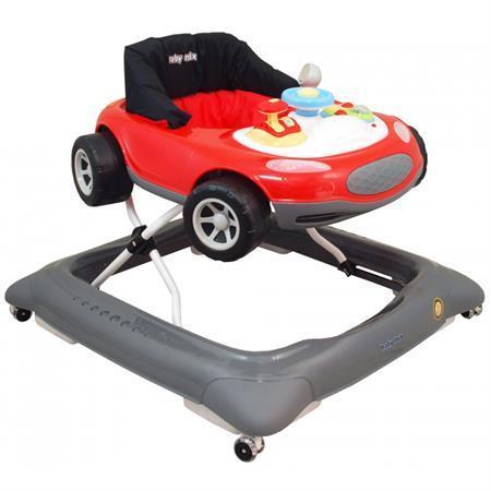Dětské chodítko auto