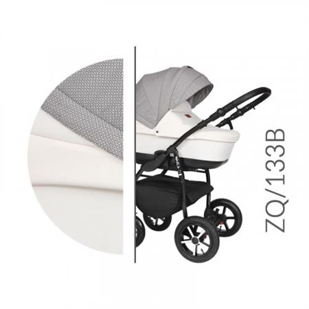 Kočárek Baby Merc Zipy ZQ/133B