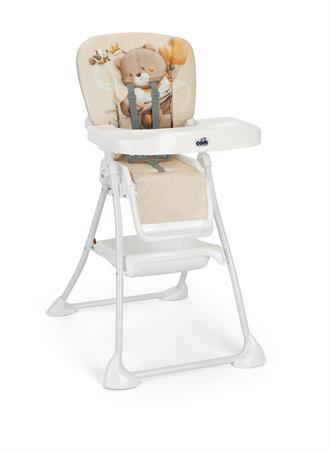 Plastová jídelní židle plus 22 Méďa
