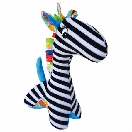 Plyšová hračka Žirafa