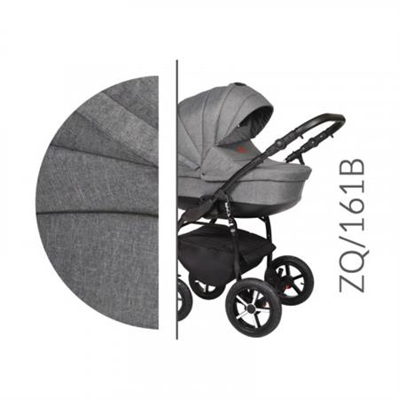 Kočárky Baby Merc Zipy ZQ/161B