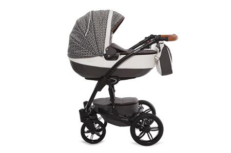 Kočárek Baby Active Shell Exclusive 03