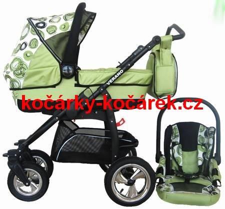 378dc7d7b04 Kód položky   Veráno zelený  Naše cena s DPH   5 899 Kč  Výrobce   Firkon