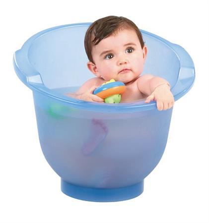 Koupací kbelík