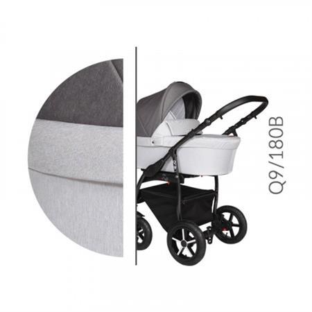 Kočárek Baby Merc Q9/180B