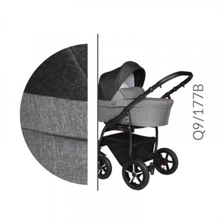 Kočárek Baby Merc Q9/177B
