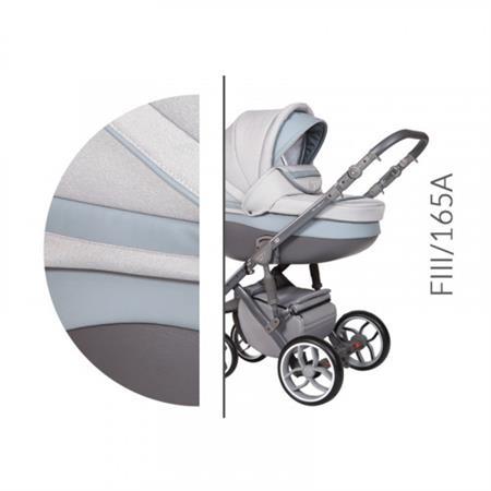 Kočárek Baby Merc Faster Style 3 F3/165A