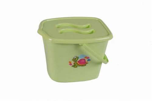 kbelík na pleny