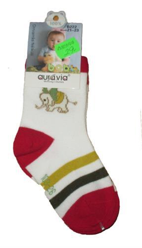 Dětské ponožky vel. 21-23