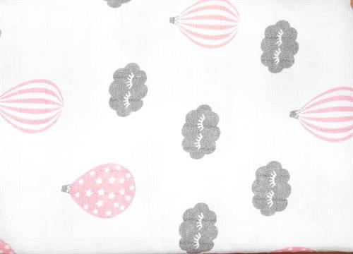 bavlněná tetra osuška - balon
