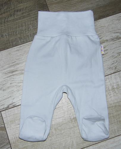 kojenecké polodupačky - šedé