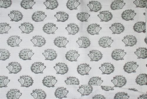 Bavlněná tetra osuška - ježek