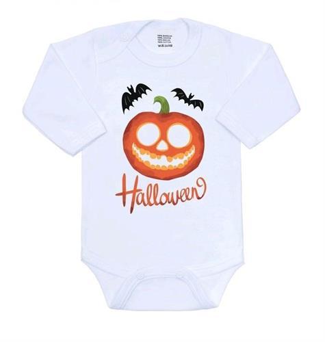 Body s potiskem Halloween