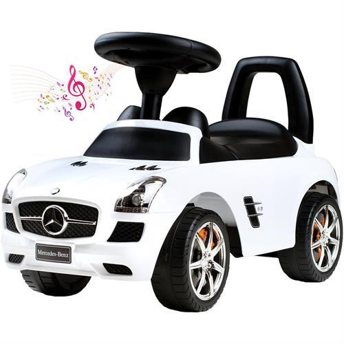 odrážedlo Mercedes-Benz Bayo
