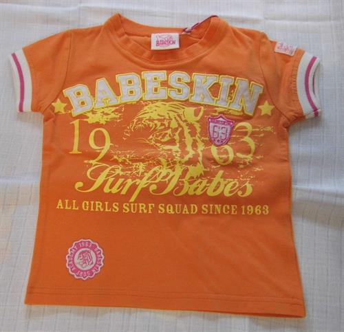 dívčí tričko Babeskin