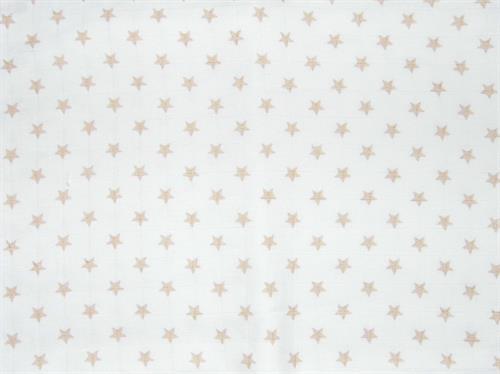 bavlněná tetra osuška - hvězdičky
